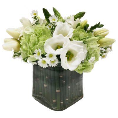 glass-vase-green