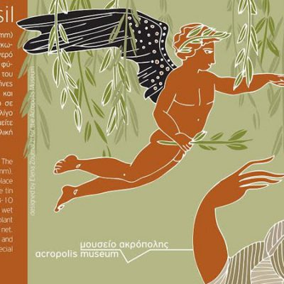 seeds-σπόροι-βασιλικός-basil-how-to-plan-fleria-corporate-gift-εταιρικά-δώρα-acropolis-museum-μουσείο-Ακρόπολης fleria
